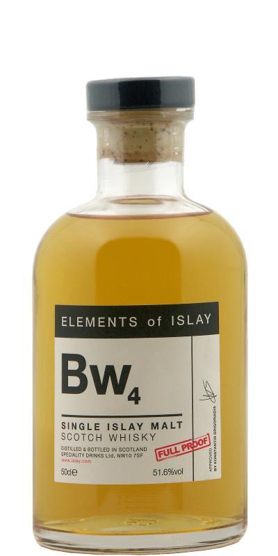 Bowmore Bw4 SMS