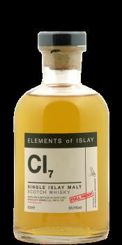 Caol Ila Cl7 SMS