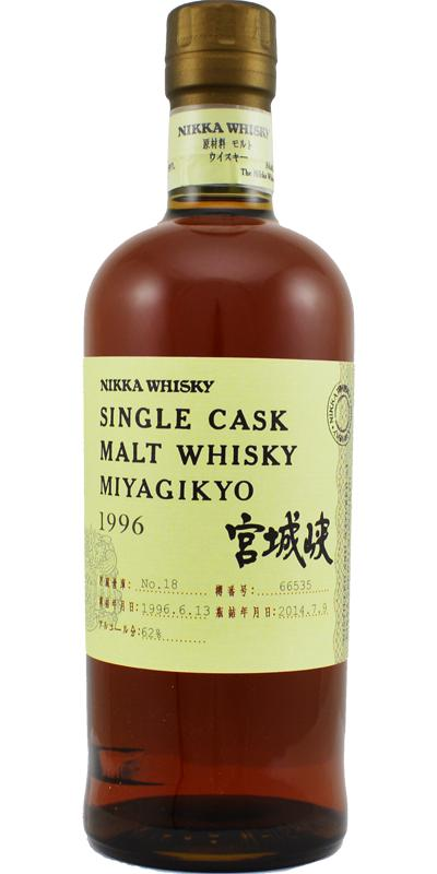 Miyagikyo 1996
