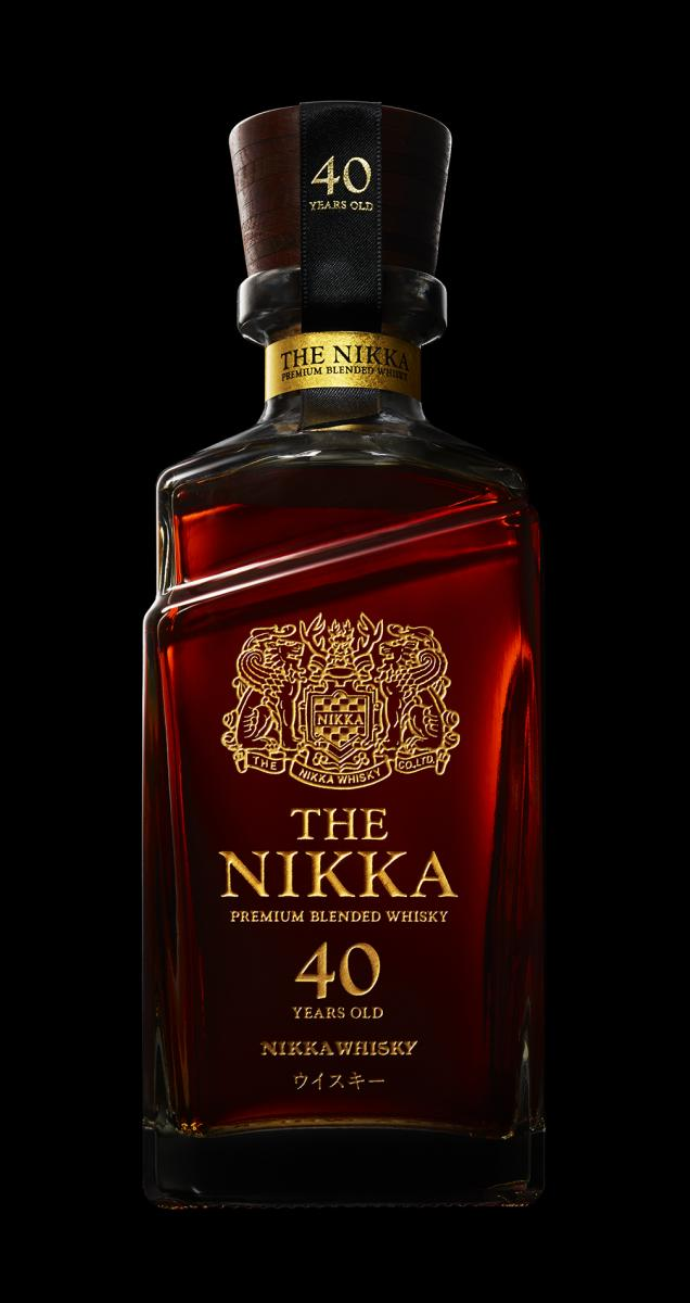 Nikka 40-year-old