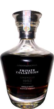 Linkwood 1953 GM