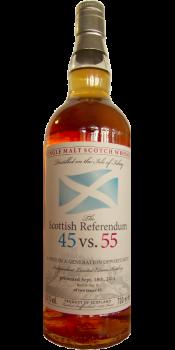The Scottish Referendum NAS FR