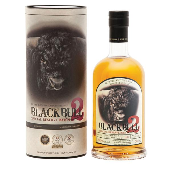 Black Bull Special Reserve No. 2 DT
