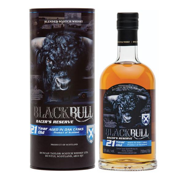 Black Bull 21-year-old DT