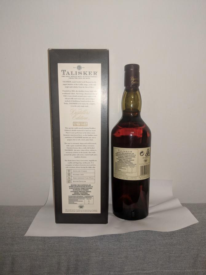 Talisker 1996