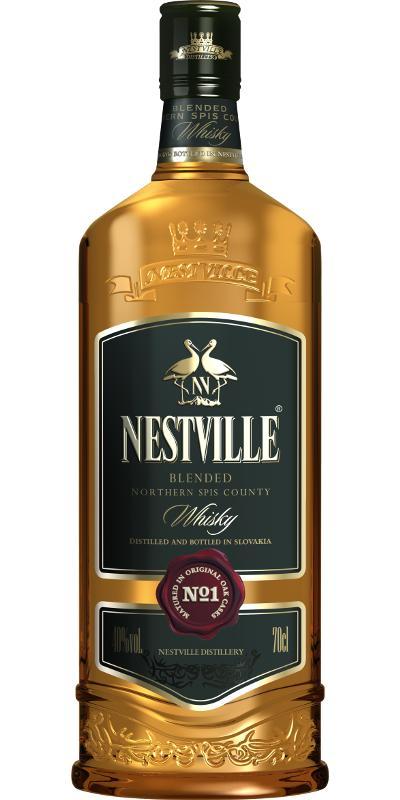 Nestville No. 1