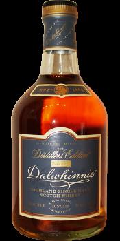 Dalwhinnie DE 1997//2014