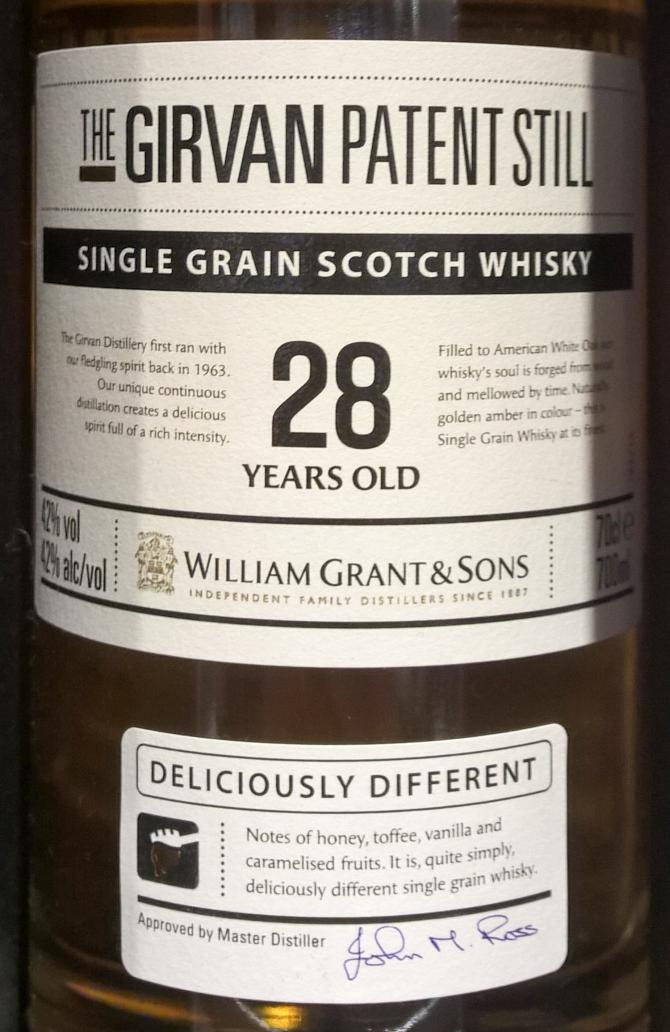 Girvan 28-year-old - Ratings and