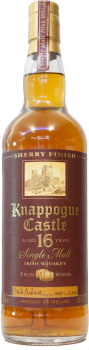 Knappogue Castle 16-year-old