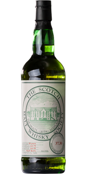 Cragganmore 1978 SMWS 37.30