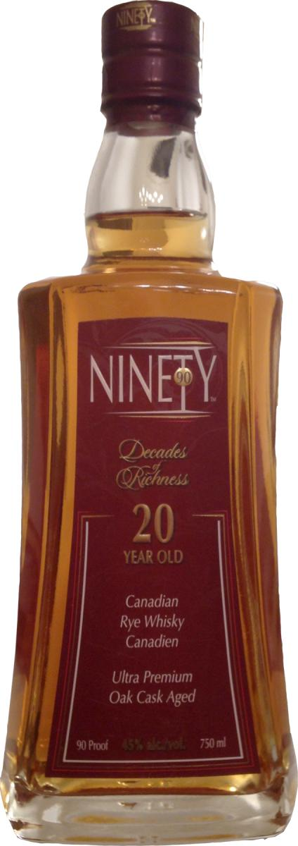 Ninety 20-year-old