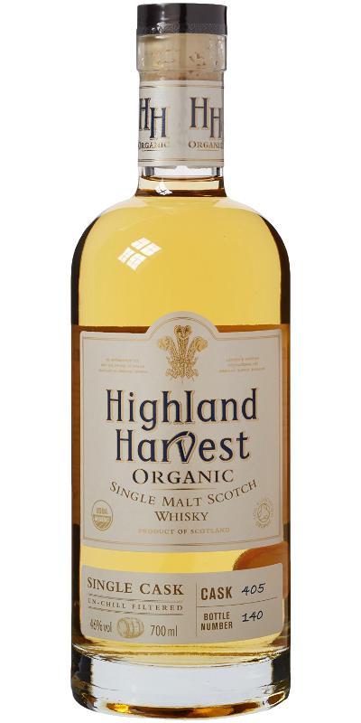 Highland Harvest Organic