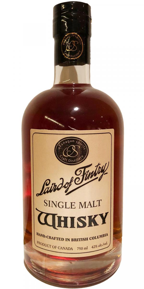 Laird of Fintry 06-year-old