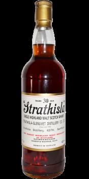 Strathisla 30-year-old GM