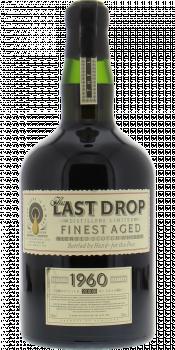 The Last Drop 1960 LDDL