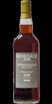 Springbank Renegade MBRPT6 MM