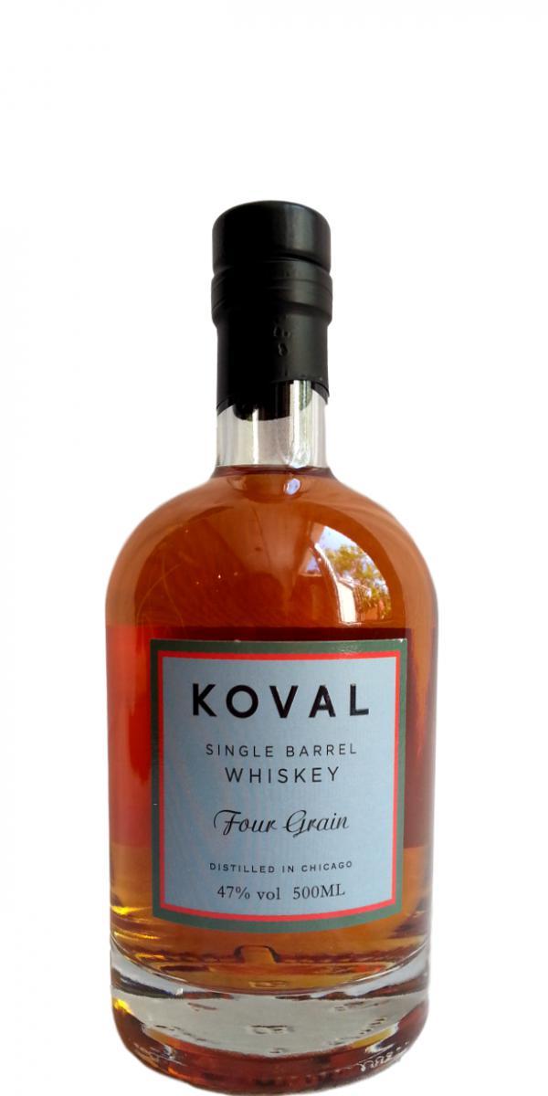 Koval Four Grain