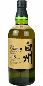 Hakushu 18-year-old