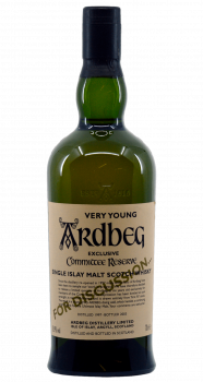 Ardbeg 1997 Very Young