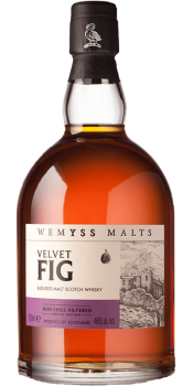 Velvet Fig Blended Malt Scotch Whisky