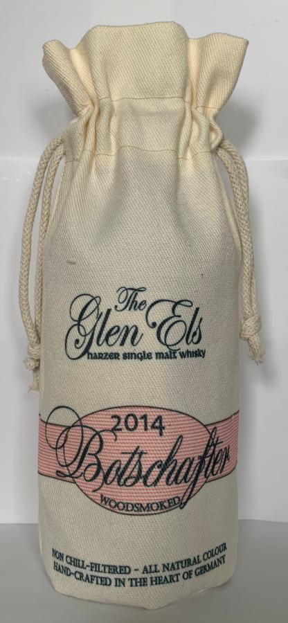 Glen Els Botschafter 2014