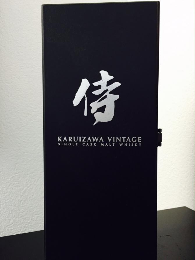 Karuizawa 30-year-old