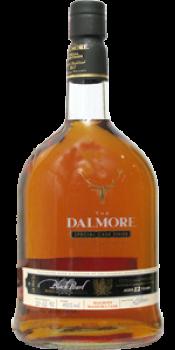 Dalmore 1992 - Black Pearl