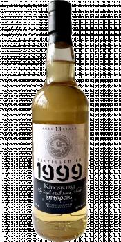 Laphroaig 1999 Kb