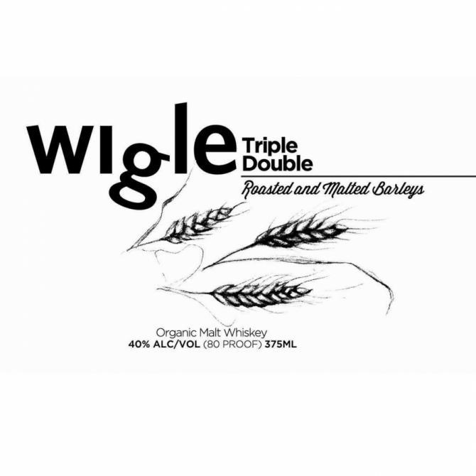 Wigle Triple Double