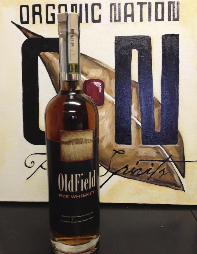 OldField Rye Whiskey