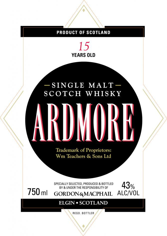 Ardmore 15-year-old GM