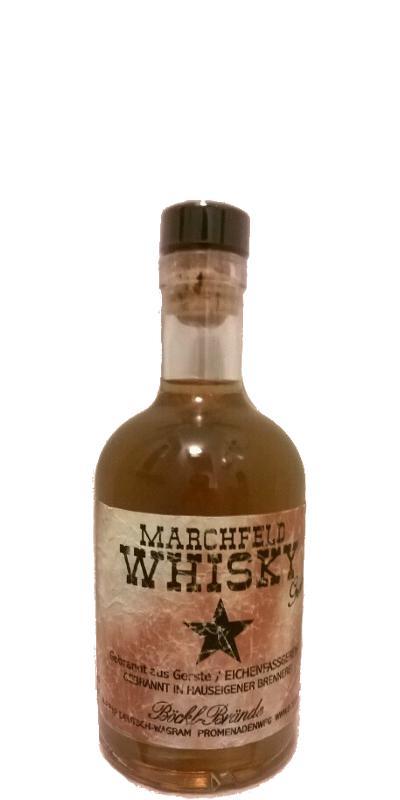 Böckl Marchfeld Whisky