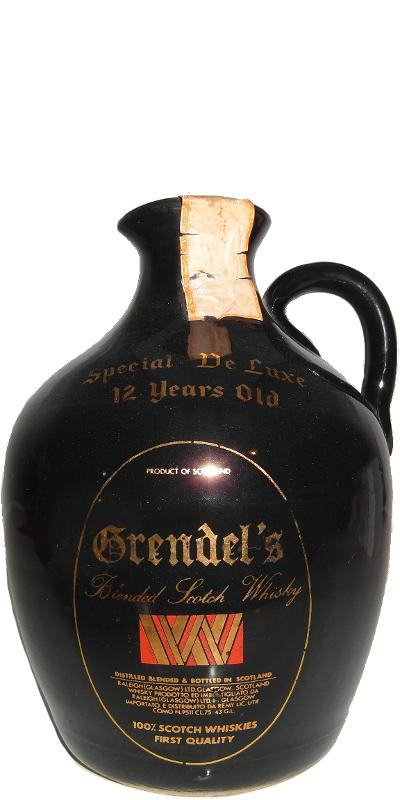 Grendel's 12-year-old