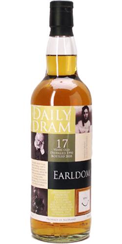 Dalmore 1990 DD