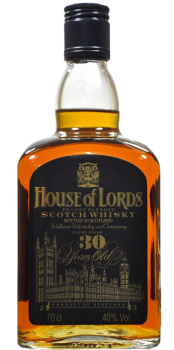 House of Lords 30-year-old