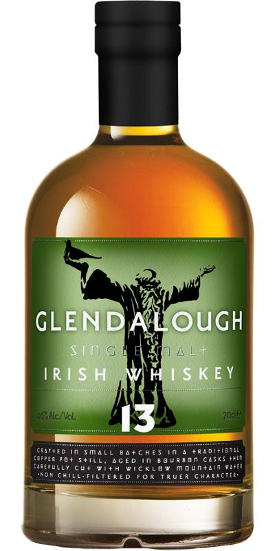Glendalough 13-year-old