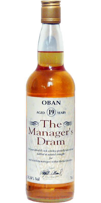 Oban 19-year-old