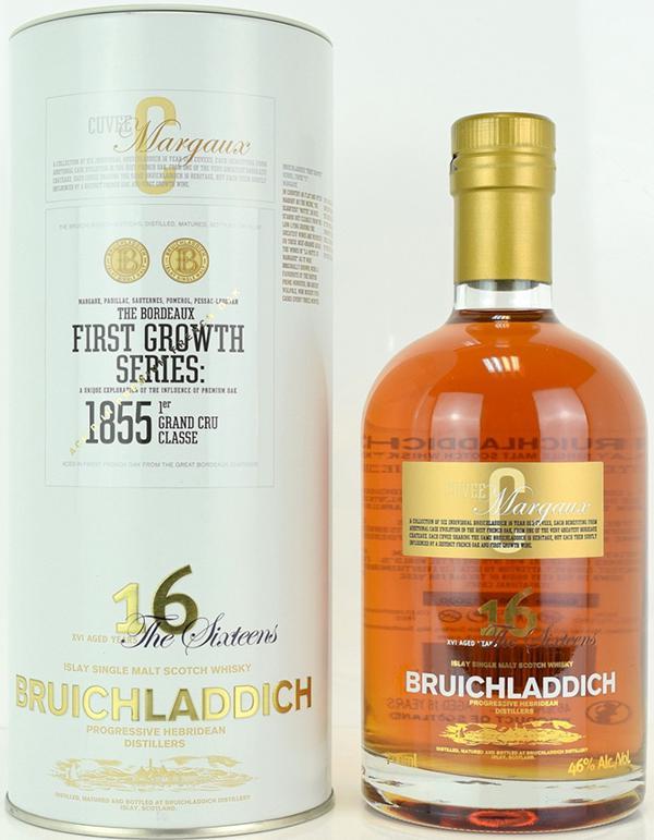 Bruichladdich 16-year-old Cuvee C