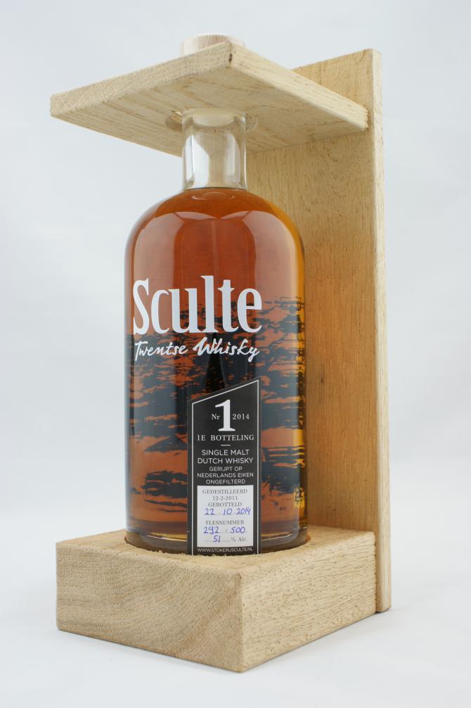 Sculte 2011 - Twentse Whisky