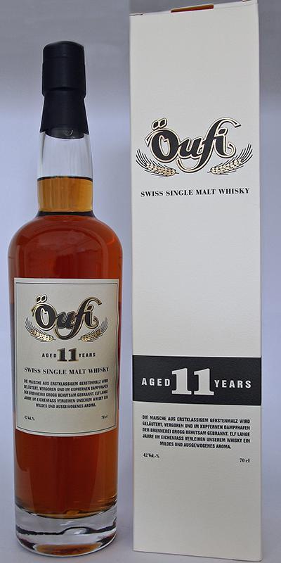 Öufi-Brauerei 2003