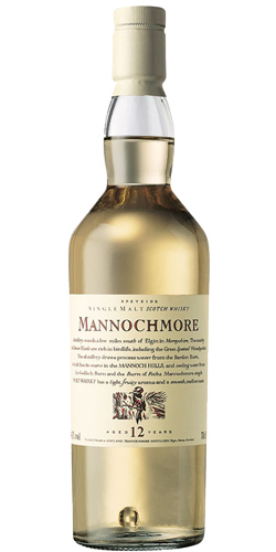 Mannochmore 12-year-old