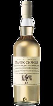 Mannochmore 12-year-old