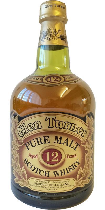 Glen Turner 12-year-old