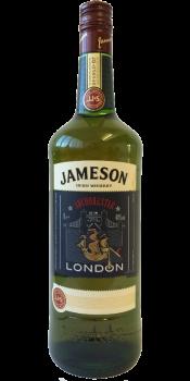 Jameson City Edition No. 2