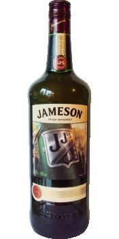 Jameson City Edition No. 4