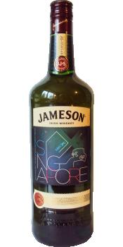 Jameson City Edition No. 5