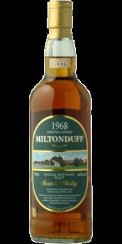 Miltonduff 1968 GM