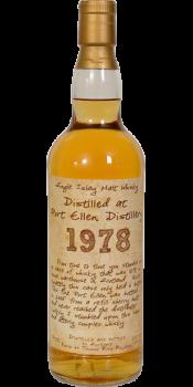 Port Ellen 1978 TI