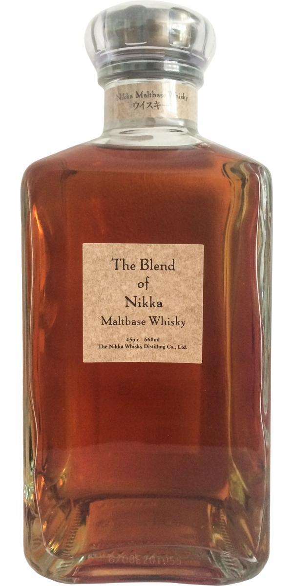 Nikka The Blend of Nikka