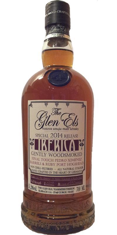 Glen Els Iberica
